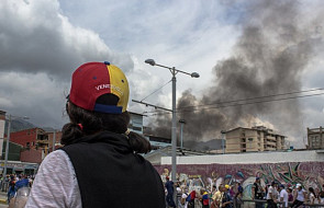 Wenezuela w ruinie: brakuje chleba, szczepionek, powrócił trąd