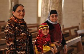 Irak: rok bieżący ma być rokiem odrodzenia Kościoła chaldejskiego