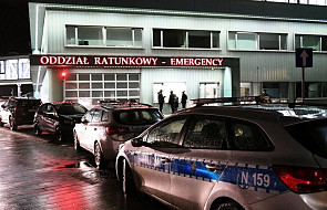 Lek. med. Jerzy Karpiński: rokowania co do życia i zdrowia Adamowicza - niepewne