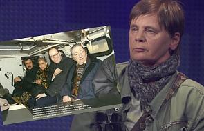 """Te fotografie pokazują, że Paweł Adamowicz był """"zawsze wierny służbie drugiemu człowiekowi"""""""