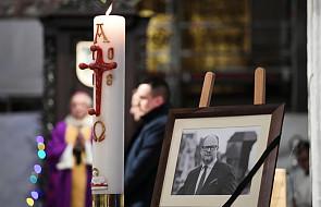 Gdańsk: Msza i międzyreligijna modlitwa w intencji zmarłego prezydenta Pawła Adamowicza