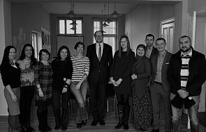 UNHCR przypomina o zaangażowaniu Adamowicza na rzecz uchodźców