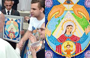 """""""Szalona siostra"""" Teresa płynie z ikoną do Panamy. Inspirację wymodliła po krakowskich ŚDM"""