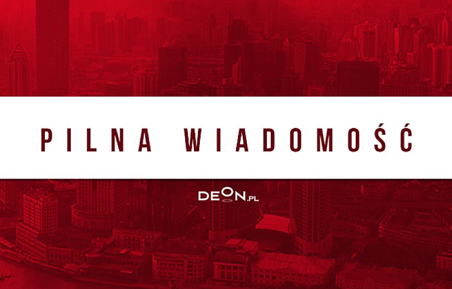 Są nowe informacje o stanie zdrowia prezydenta Pawła Adamowicza. Lekarze zwołali konferencję prasową