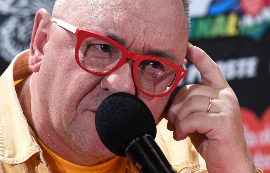 Jurek Owsiak: składam rezygnację