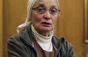Mocne słowa s. Małgorzaty Chmielewskiej po ataku na prezydenta Adamowicza