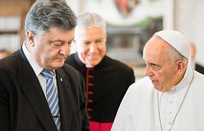 Ks. Muñoz o Ukrainie: konflikt trwa, sprawa jest nadal nierozwiązana, w każdej chwili może wybuchnąć z większą mocą
