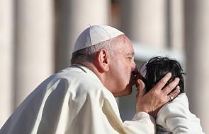 Papież Franciszek: szacunek dla życia jest brutalnie łamany