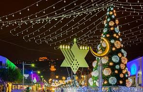 Izrael: patriarchowie wydali oświadczenie w sprawie obraźliwej dla chrześcijańskiej wiary i tradycji wystawy w Hajfie