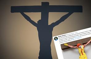 Protesty chrześcijan w Izraelu. Na wystawie sztuki zaprezentowano obrazoburcze dzieła