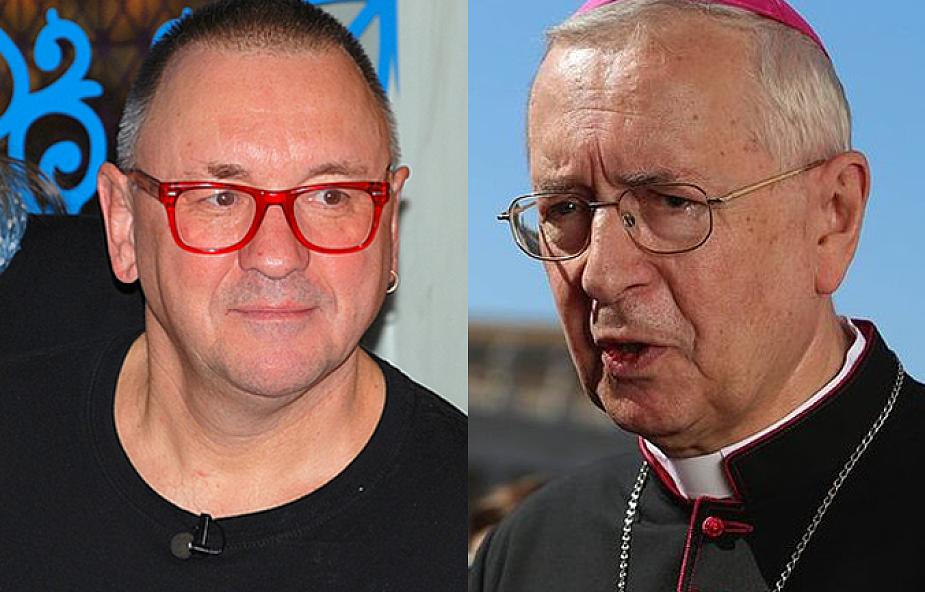 """Abp Gądecki apeluje do Jerzego Owsiaka. """"To nieroztropne"""""""