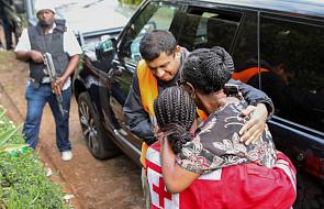 Kenia: w centrum Nairobi nadal słychać strzały i wybuchy