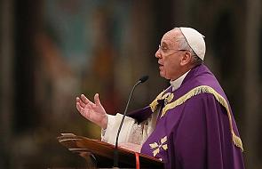 """""""Ekumenizm nie jest czymś dowolnym"""". Papież zaapelował o modlitwę w intencji jedności chrześcijan"""