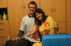 Podczas ŚDM w Krakowie zdecydowali, że chcą być razem. Teraz polecieli w podróż poślubną do Panamy