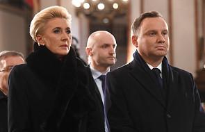 Prezydent Duda weźmie udział w uroczystościach pogrzebowych Prezydenta Pawła Adamowicza