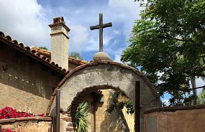 Zagadkę pierwszych kościołów odkryli... archeologowie