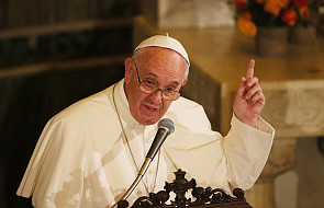 Papież zachęca żydów i chrześcijan do zgłębiania Słowa Bożego