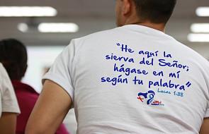 Ks. J. Fitzgerald: przed spotkaniem w Panamie odbędzie się tam Światowe Spotkanie Młodzieży Tubylczej