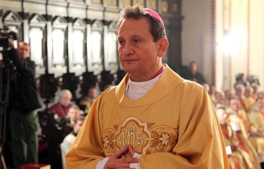 Bp Markowski: dialog międzyreligijny staje się źródłem zgody i pokoju