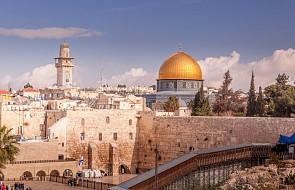 Biskupi z całego świata wyrazili solidarność i uznanie chrześcijanom w Izraelu
