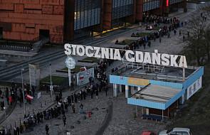 Trumna z ciałem prezydenta Gdańska została wystawiona w Europejskim Centrum Solidarności