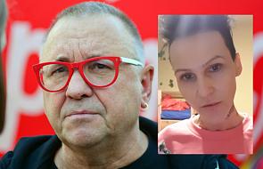 Chylińska bezpośrednio zwróciła się do Owsiaka: twój sprzęt uratował moje dzieci