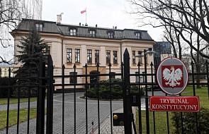 Trybunał Konstytucyjny: przepisy noweli ustawy o IPN dot. zbrodni ukraińskich nacjonalistów niezgodne z konstytucją