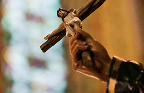 Prowincja jezuitów podała nazwiska 50 członków zakonu, którzy mieli molestować nieletnich