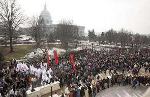 Odbył się 46. Waszyngtoński Marsz dla Życia. To największe tego typu wydarzenie na świecie