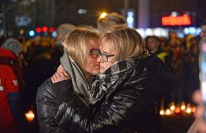 Żona Pawła Adamowicza w pożegnalnym liście: nie mam w sobie nienawiści do zabójcy