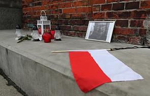 Stefan W. planował zamach w Warszawie. Chciał dostać się do Pałacu Prezydenckiego