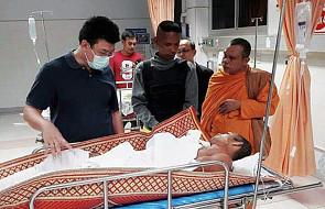 Tajlandia: dwaj buddyjscy mnisi zabici na niespokojnym południu kraju. Wcześniej postrzelono imama