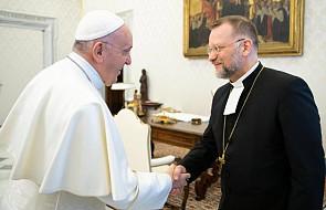 """""""Ekumenizm nie jest opcjonalny"""". Mocne słowa Franciszka do wspólnoty luterańskiej"""
