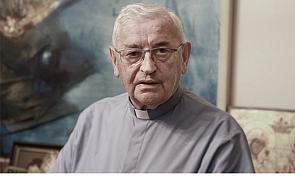 Bp Tadeusz Pieronek: moją karierę zrobiłem, pasąc krowy