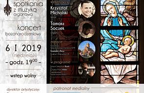 Koncert bożonarodzeniowy u krakowskich karmelitów już 6 stycznia