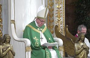 Franciszek zaapelował o zapewnienie edukacji wolnej od kolonizacji ideologicznej