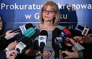 """Prokuratura: Dariusz S. przekazał identyfikator """"Media"""" policji, by ukryć zaniedbania ochrony"""