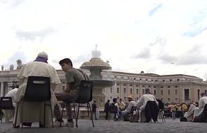 Panama: papieski konfesjonał stanie... w zakładzie karnym