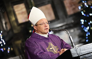 Abp Ryś: módlmy się o jedność chrześcijan - nie jeden dzień, ale ciągle