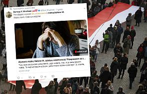 Matka zabójcy Adamowicza: wciąż go kocham. Bardzo przepraszam za moje dziecko