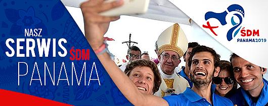 Panama w Warszawie. W łączności z ŚDM 2019 - zdjęcie w treści artykułu nr 2
