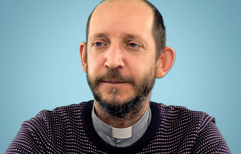 Ks. Szewczyk o pedofilii w Kościele: zapomnieliśmy, że wymierzenie kary jest aktem miłosierdzia