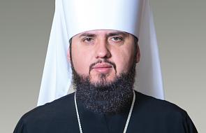 Metropolita Epifaniusz: zbudujemy dynamiczny, żywy Kościół prawosławny w Ukrainie
