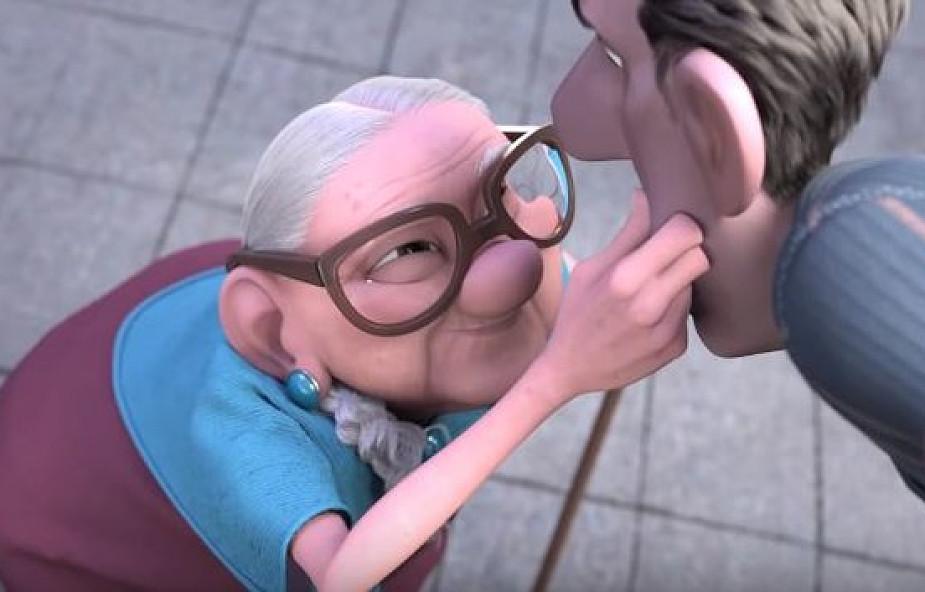 Ta animacja chwyta za serce. Nikt nie spodziewał się takiego zakończenia [WIDEO]