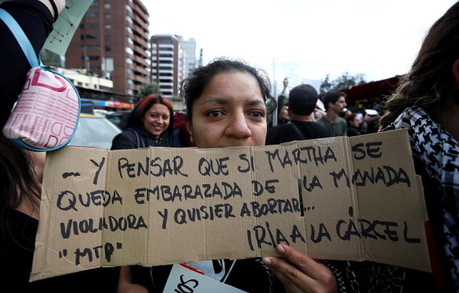 Ekwador: wybuch agresji wobec migrantów po zabójstwie kobiety