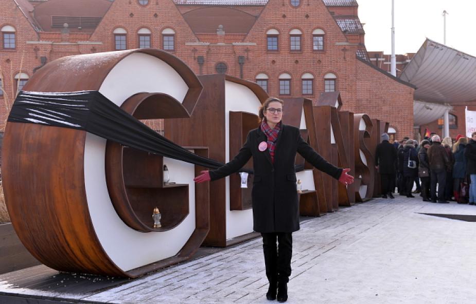 Dulkiewicz: podjęłam decyzję o kandydowaniu na urząd prezydenta Gdańska