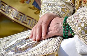 """Rosyjski Kościół Prawosławny na Ukrainie bez parafian? """"Świeccy dostrzegają w tym próbę wciągnięcia ich w politykę"""""""