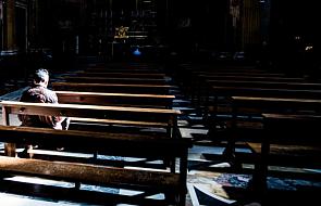 """""""Naiwnością jest sądzić, że zatrzymaliśmy trend odchodzenia wiernych od praktyk religijnych"""""""