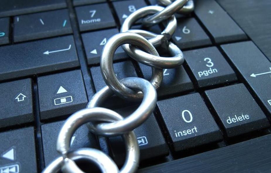 Chiny: władze usunęły z sieci 7 mln wpisów i ponad 9 tys. aplikacji, a zamknęły 733 strony internetowe i 300 tys. kont