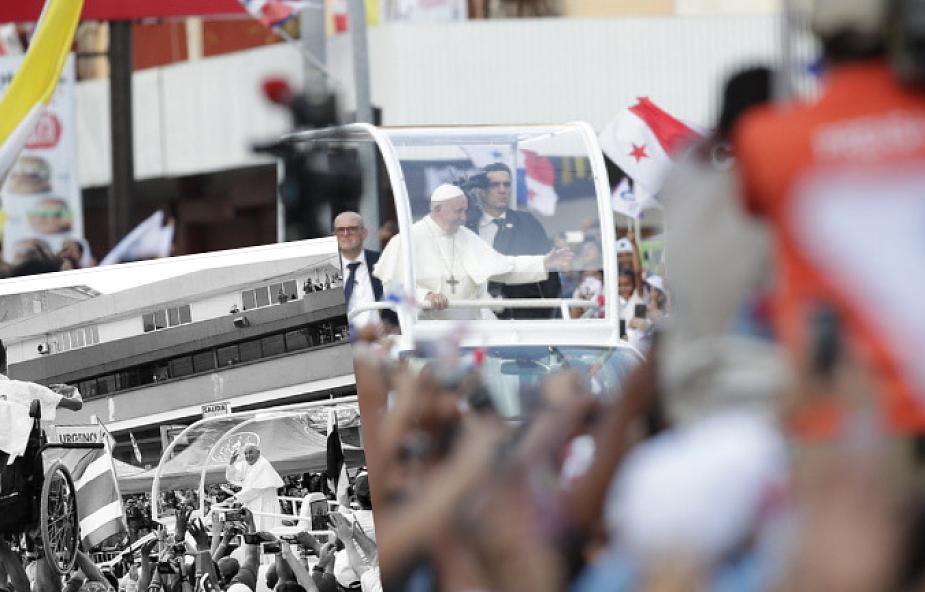 Czy to najpiękniejsze zdjęcie z ŚDM w Panamie?